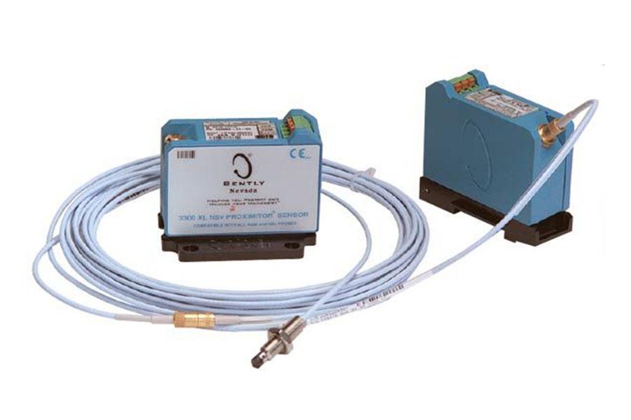 Position/Vibration Instruments